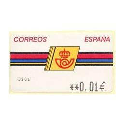 SPAIN (2001). 4.3.3. Postal...