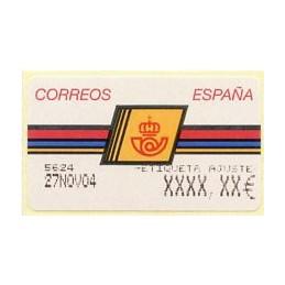 SPAIN (2001). 4.2.4. Postal...
