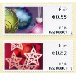 IRELAND (2011). Christmas -...