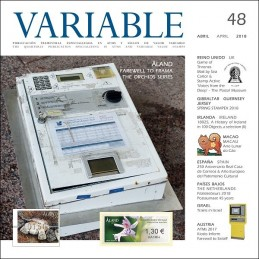 VARIABLE 48 - April 2018...