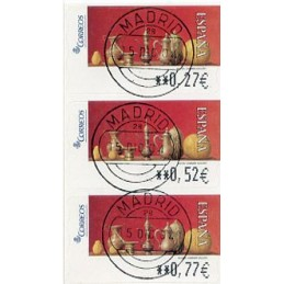 SPAIN (2004). 109. Red...