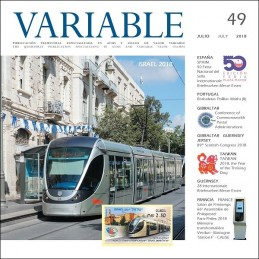 VARIABLE 49 - July 2018...