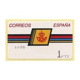 SPAIN (1992). 4.1.1. Postal...