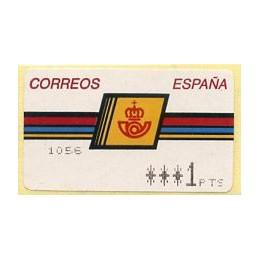 SPAIN (1992). 4.1.2. Postal...