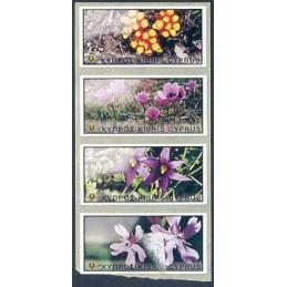 CYPRUS (2002) Wild flowers....