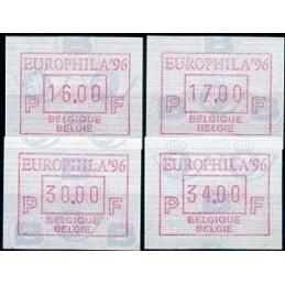 BELGIUM (1996)....