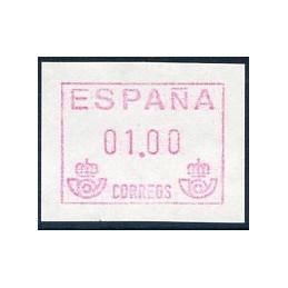 SPAIN (1989). 1.3. Frama...