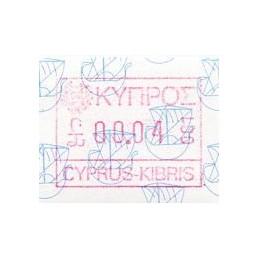 CYPRUS (1989). Ancient...