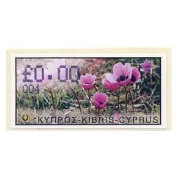 CYPRUS (2002). Wild...