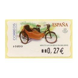 ESPAÑA (2003). 85....