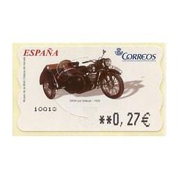 SPAIN (2003). 96. DKW con...