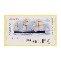 SPAIN (2002). 71. Crucero...