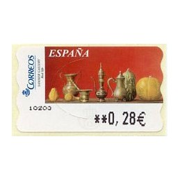 SPAIN (2004). 107. Sammer...