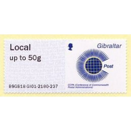 GIBRALTAR (2018). CCPA...