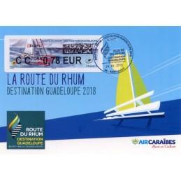 FRANCE (2018). Route du...