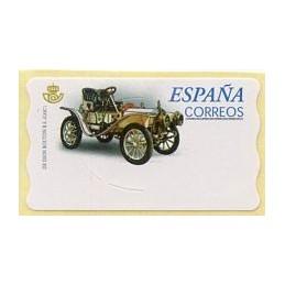 SPAIN (2001). 62. De Dion...