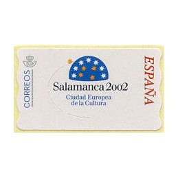 SPAIN (2002). 83. Salamanca...