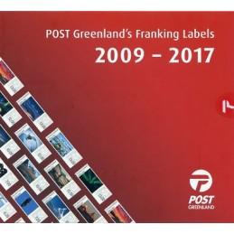GREENLAND (2009 - 2017)....