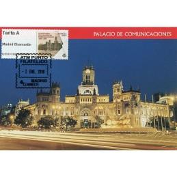 SPAIN (2019). 01. Palacio...