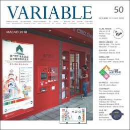 VARIABLE 50 - October 2018...