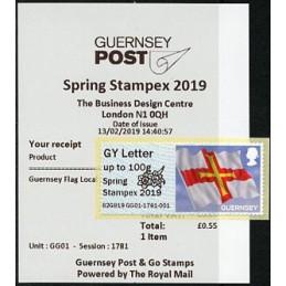GUERNSEY (2019). Guernsey...