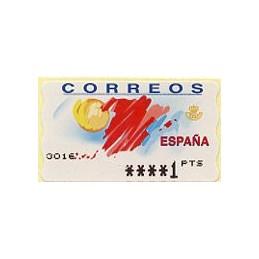 SPAIN (2001). 56. Tourism -...