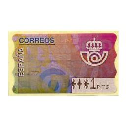 SPAIN (1995). 11. Post...