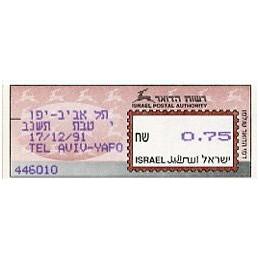 ISRAEL (1991). Israel...