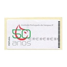 PORTUGAL (2008). 50 Anos...