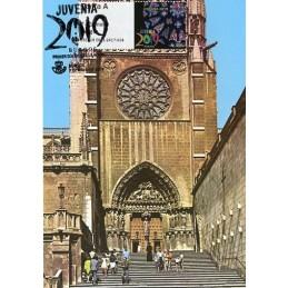 SPAIN (2019). 02. JUVENIA...