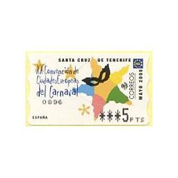 SPAIN (2000). 43. XX...