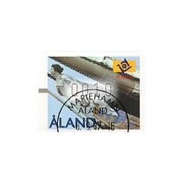 ALAND (1997). Mascarones de...
