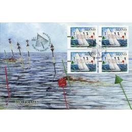 ALAND (2010). Spar buoys -...