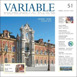 VARIABLE 51 - January 2019...