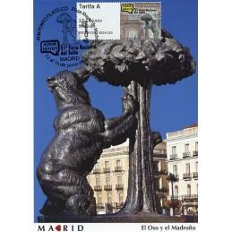 SPAIN (2019). 03. 51 Feria...