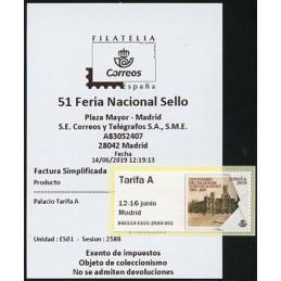 ESPAÑA (2019). 04....