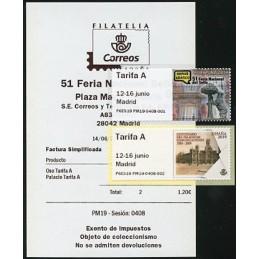 ESPAÑA (2019). 04. Palacio...