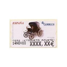 SPAIN (2003). 98. Spider...