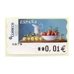 ESPAÑA (2003). 101. Sammer...