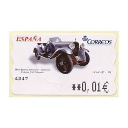 SPAIN (2003). 102. Donosti...