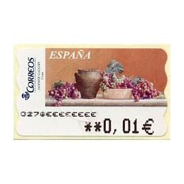 ESPAÑA (2004). 103. Sammer...
