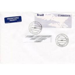 BRASIL (2004). White dove...