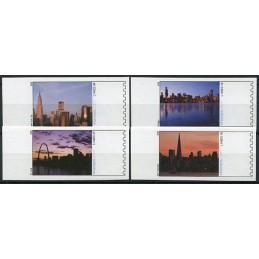 EEUU (2008). 21. Stamps.com...