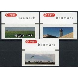 DENMARK (2006). Denmark...