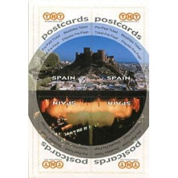ESPAÑA (2002). TNT...