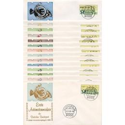 ALEMANIA (1981). Emblema...