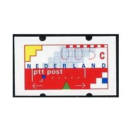 NETHERLANDS (1989)....