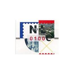 NETHERLANDS (1997). Nagler...