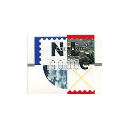 NETHERLANDS (1996). Frama -...