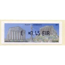 FRANCIA (2004). 58ème Salon...